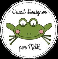 Guest Designer  per....