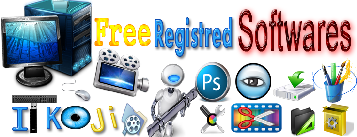 ITKhoji - Free Pc Softwares and Games