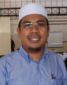 Ustaz Mohd Firdaus Jaafar