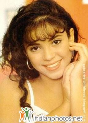 childhood pictures of celebrities actors actress shakira