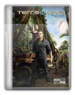 Terra Nova   1ª Temporada