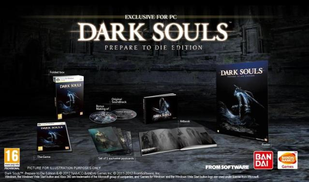 Dark Souls: Prepare To Die Edition Now Available At DataBlitz ~ Wazzup Pilipinas News and Events