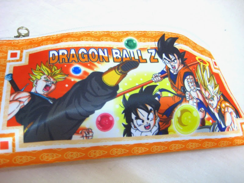 Dragon Ball Pencil Case