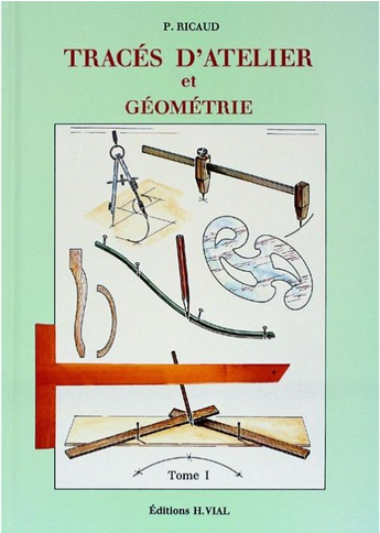 Traces Atelier Geometrie Tome 1