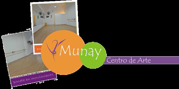 Munay centro de Arte