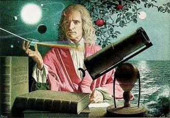 Isaac Newton Paper