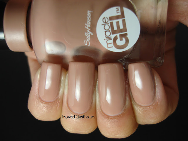 Sally Hansen - Totem-ly Yours