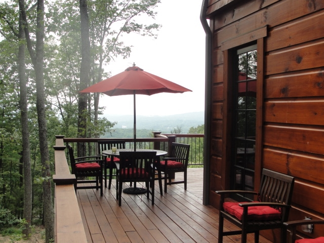 Asheville nc visitor guide to lodging attractions events for Asheville nc luxury cabin rentals