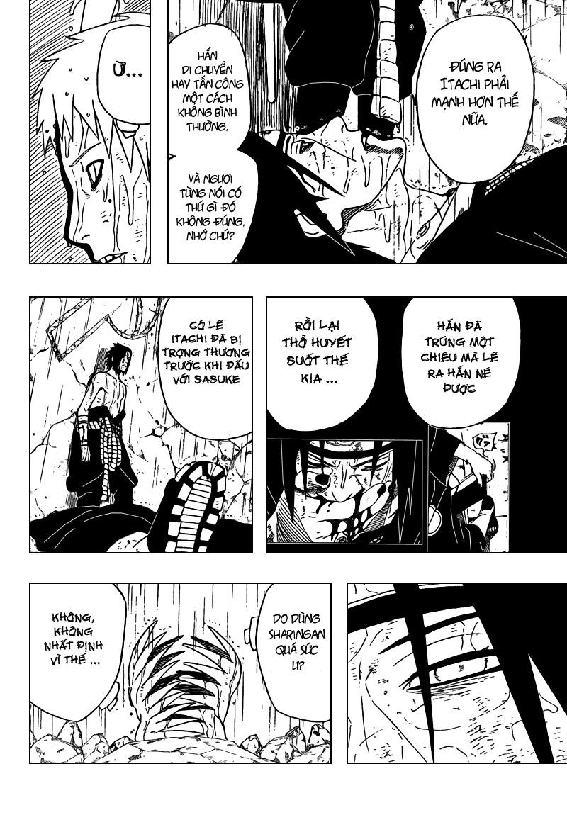 Naruto chap 394 Trang 6 - Mangak.info