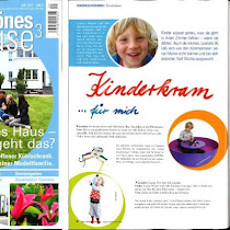 """mein schnes zuhause"" magazin"