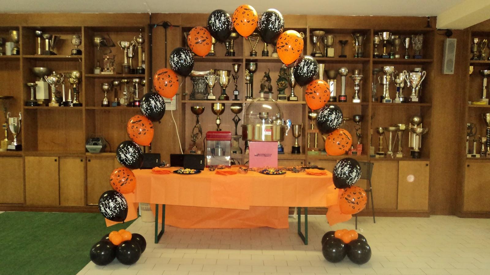 Gonfiabiliserena decorazioni halloween - Halloween decorazioni ...