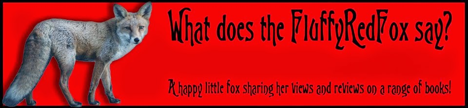 What does the FluffyRedFox say??