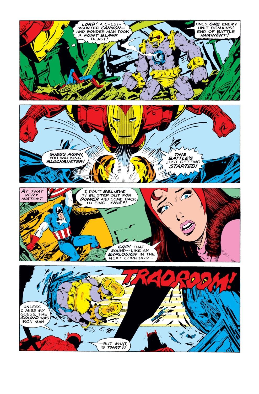 Iron Man (1968) Issue #114 #114 - English 14