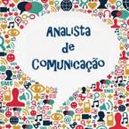 Ícone para qualificação analista de comunicação