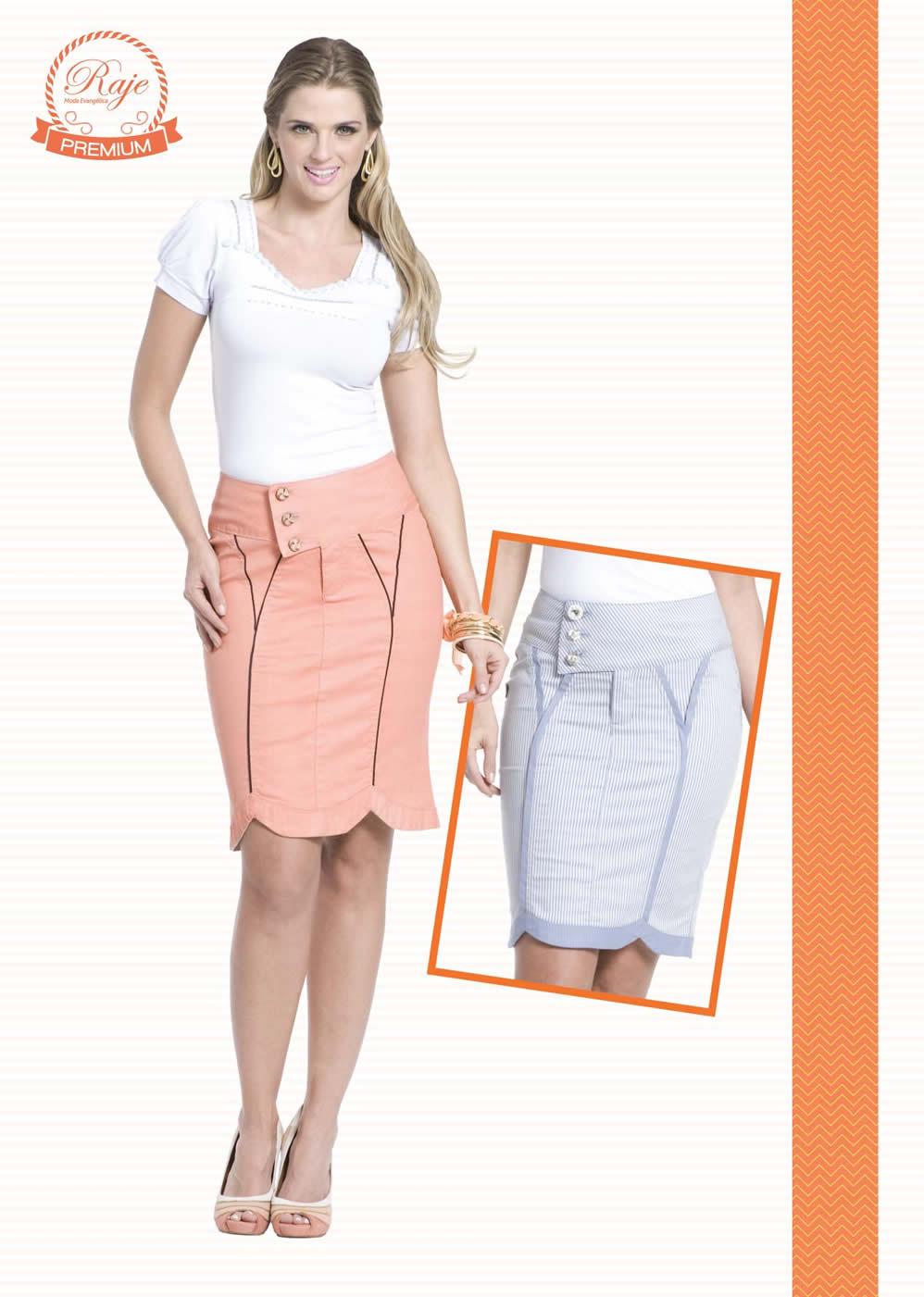 Jeans Moda Evangélica: Coleção Primavera Verão 2014 - Raje Moda ...