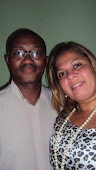 Pastores José Henrique e Maria da Penha
