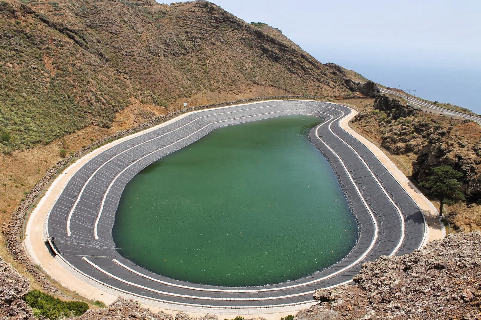 Divulgando los recursos hídricos de Canarias