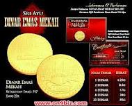 SRI AYU (MEKAH) dinar