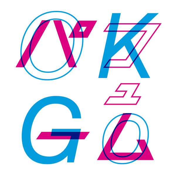 [Single] OK Go x Perfume – I Don't Understand You (2016.07.20/MP3/RAR)