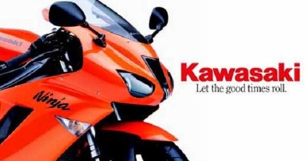 harga motor kawasaki otomotif info