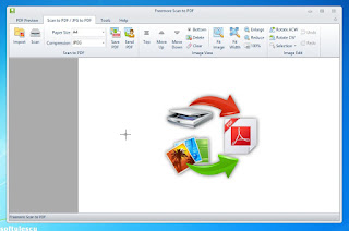 Freemore Audio Video Suite - PDF Tools