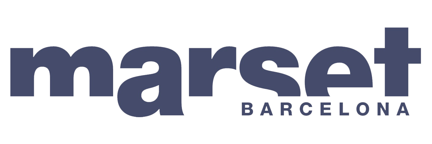Marset Barcelona Logo