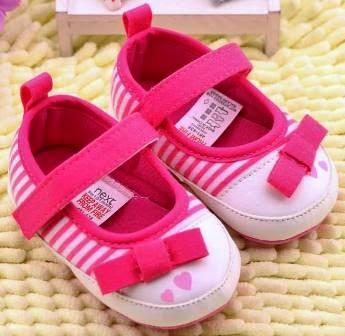 RM22 - Pre Walker Shoes
