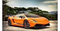 Lamborghini Gallardo Review