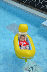 RELAX AT SWIMMING POOL