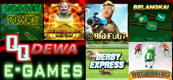 Bonus E-Games