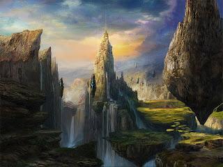 Amazing Beautiful Fantasy HD Wallpapers