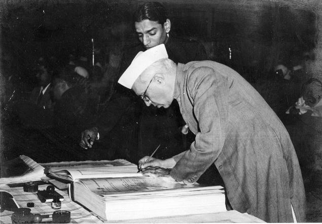 pandit jawaharlal nehru as a writer