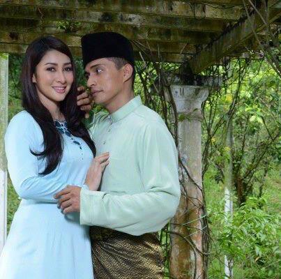 Tengok jugak gandingan Rita dan Adi Putra dalam Anugerah skrin 2012