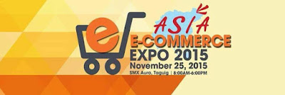 Asia E- Commerce Expo 2015 #AECoE