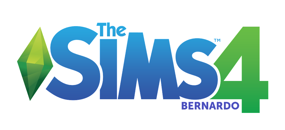The sims 4 - Bernardo