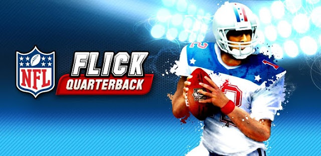 NFL FLICK QUARTERBACK APK [FULL]