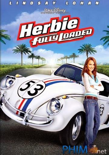 Herbie Nổi Loạn