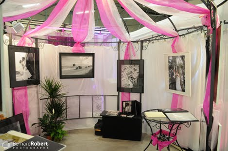 blog bernard robert photographe salon du mariage de nevers. Black Bedroom Furniture Sets. Home Design Ideas