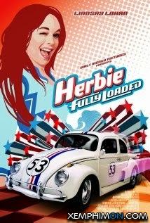 Herbie Nổi Loạn Vietsub Lồng tiếng