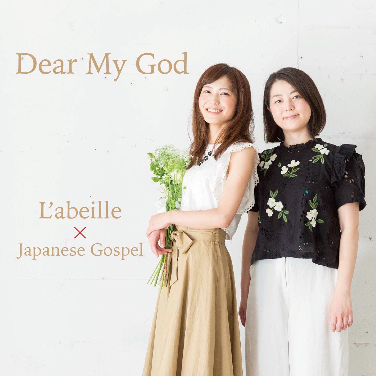 L'abeille 1st CD「Dear My God」