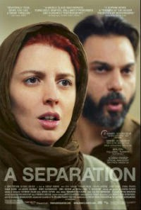 A Separation/ Jodaeiye Nader az Simin