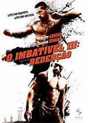 Filme O Imbatível 3 Redenção Dublado AVI DVDRip