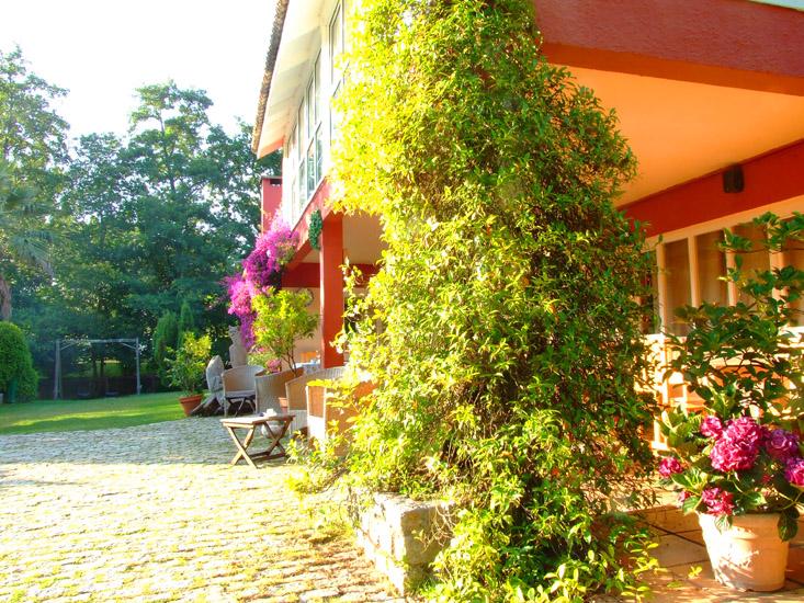 Bebybo lugares con encanto para primeras comuniones - Lugares con encanto ...