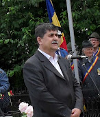 Presedinte:ing. Mircea Irimescu