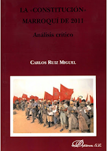"""La """"Constitución """" Marroquí de 2011. Análisis crítico"""