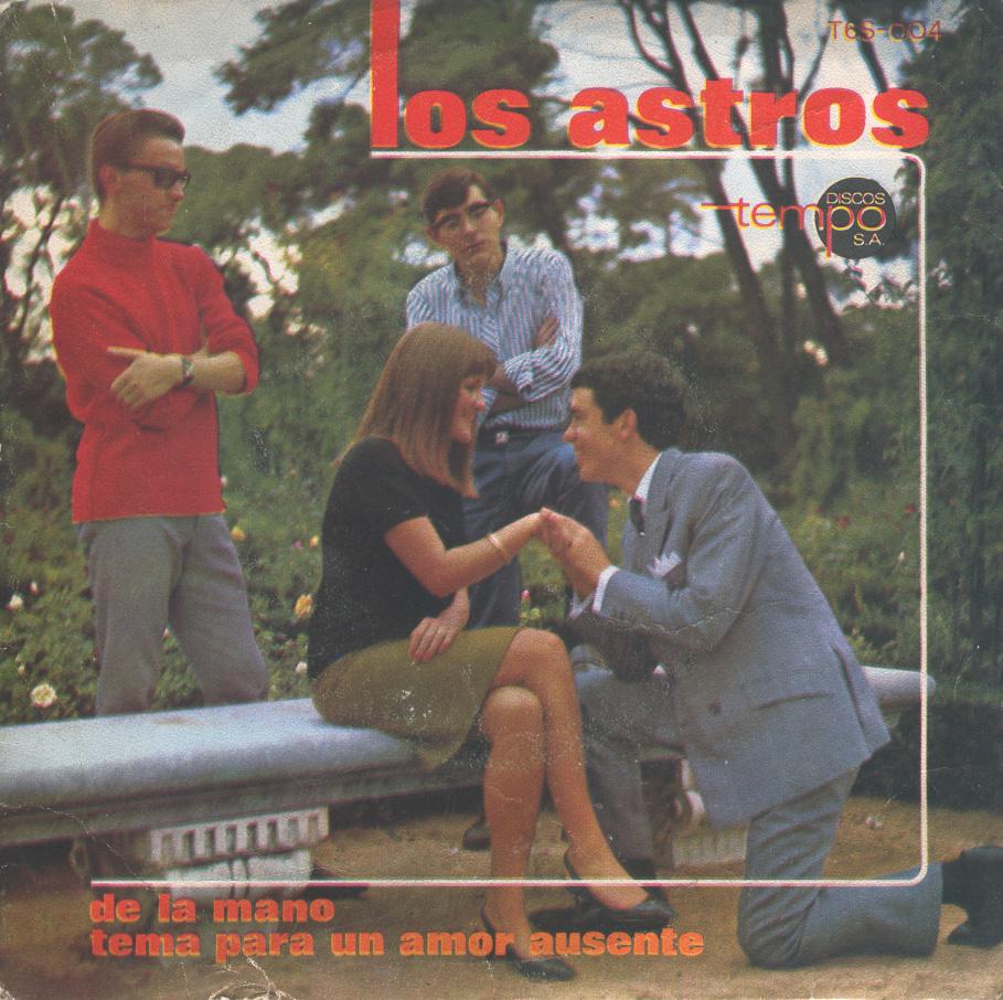 Duo Radiant's - El Amor / Eres Mi Bombon