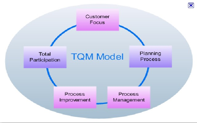 Total Quality Management: Definition of Total Quality