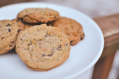 Bless This Food: Jacques Torres's Secret Chocolate Chip ...