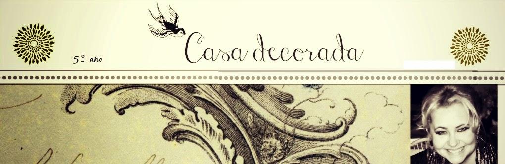 CASA DECORADA 45