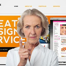 Top Mistakes You Should Avoid Using Web Templates